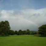 Scotland Rainbow